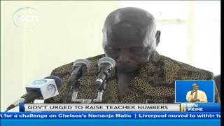 Focus and confidence – those are the two qualities former president Daniel Arap Moi has urged youth in the country to cultivate if they are to excel in their...