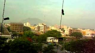 Salem India  City pictures : Salem, Tamilnadu, India - Bird View of the city...