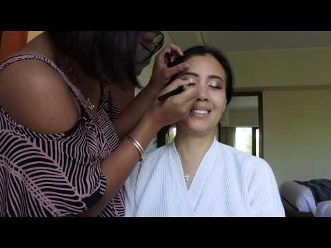 Party Makeup - 2 Clients