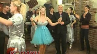Lori&Adnan Daci - Potpuri Live Ne Emisionin Konaku Ne Tv Era