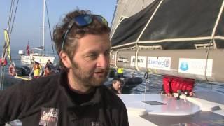 IMOCA - Vendée Globe 2016 - PAD #111 - Vendredi  17 février 2017