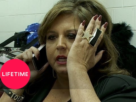 Dance Moms: Abby Calls the Police (S4, E7) | Lifetime