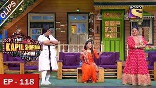 Bumper Meets Bharti - The Kapil Sharma Show - 2nd July, 2017