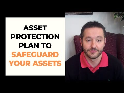 Asset Protection in MIssouri (Video): How to Protect Assets in Missouri by Joe Piatchek