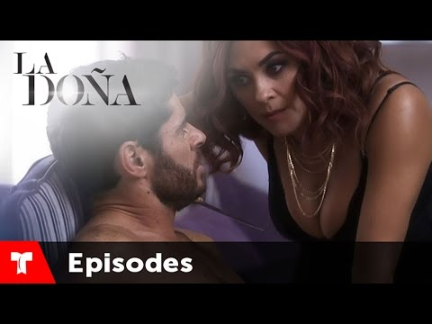 Lady Altagracia | Episode 64 | Telemundo English