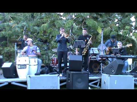 TimbaPerc Fest - Roma Le Mura - 08/10/2011 - Video 09