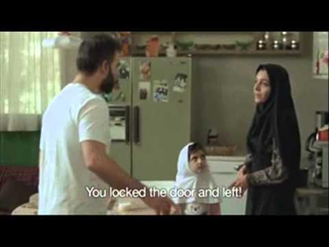 Critique DVD A Separation (Jodaeiye Nader az Simin)