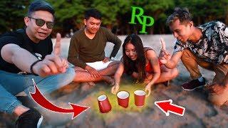 Download Video BALIK GELAS DAPAT 10 JUTA RUPIAH!! MP3 3GP MP4