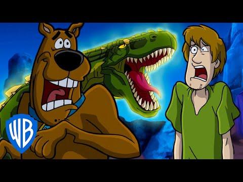 Scooby-Doo! | Dangerous Dinosaur | WB Kids