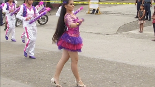 Video Lovely Majorette Stuns Audience during Kidapawan City Carnival 2017 MP3, 3GP, MP4, WEBM, AVI, FLV Desember 2017