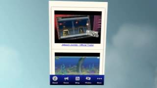 Jetpack Joyride Tips N Cheats YouTube video