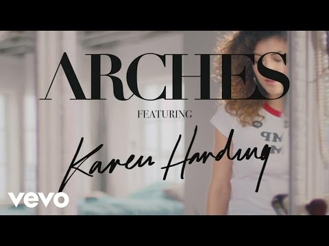 Arches feat. Karen Harding – New Love