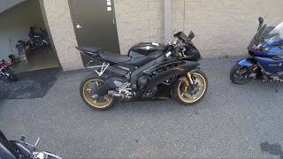 6. Yamaha R6 Why you Dont want this Bike