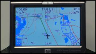 Flight Planning on the Anywhere Travel Companion by Control Vision makers of Anywhere Map. The ATC is a powerful aviation...