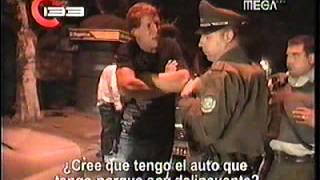 133_SE LAS DIO DE BACAN Y SALIO TRASQUILADO