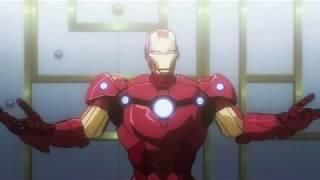 Avengers vs The Leviathan