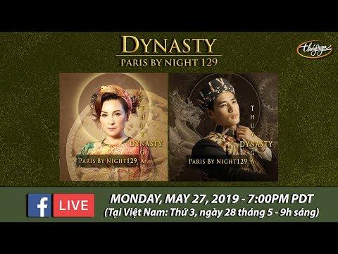 Livestream với Phi Nhung & Khải Đăng - May 27, 2019 - Thời lượng: 1 giờ và 5 phút.
