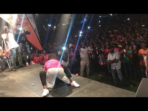 Spice Diana crazy performance in upcountry  (18+) (may 2018)