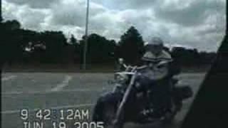 8. Honda VTX 1800N