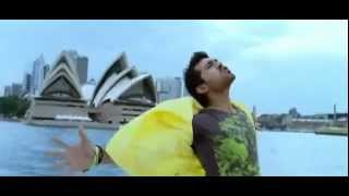 Sydney Nagaram Tamil Song Hai Ramcharan(orange telugu movie)