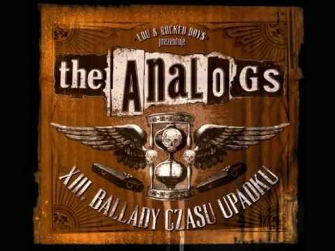 Tekst piosenki The Analogs - To miasto spłonie po polsku