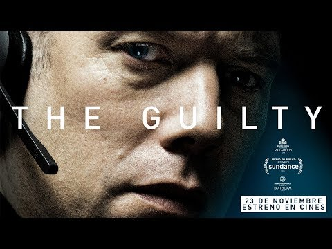 The Guilty - Tráiler VOSE?>