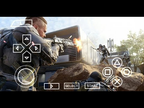 Download Game Call Of Duty Iso Ppsspp Concchingsi57 Site