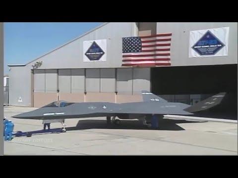 SURPRISE!! YF-23 is the Next japan...