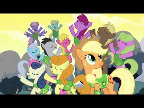 My Little Phineas and Ferb: The Twelve Days of Hearth's Warming