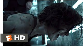 Nonton Resident Evil  The Final Chapter  2017    Laser Corridor Confrontation Scene  10 10    Movieclips Film Subtitle Indonesia Streaming Movie Download