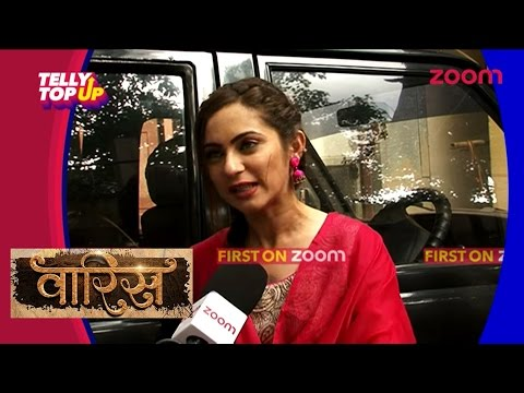 Lavina Tandon Talks About Her Favorite Character Exclusively On TellyTopUp