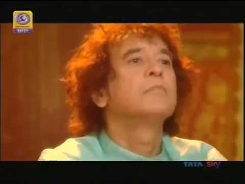 Video Ustad Zakir Hussain Solo Teentaal download in MP3, 3GP, MP4, WEBM, AVI, FLV January 2017