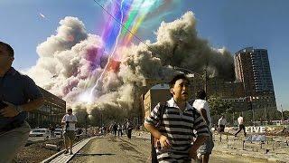 Deadly Super Rainbow Tears Through West Coast