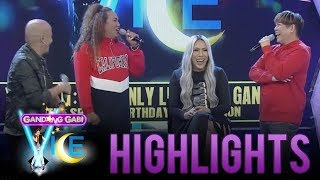 Video GGV: Wacky, Negi and MC try to see who is more blessed because of Vice Ganda MP3, 3GP, MP4, WEBM, AVI, FLV Agustus 2018