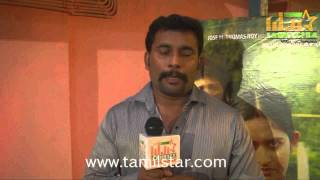 Biju Ram at Kaaththamma Movie Audio Launch