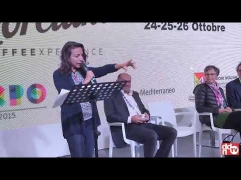 Caffè Morettino @ EXPO Milano 2015