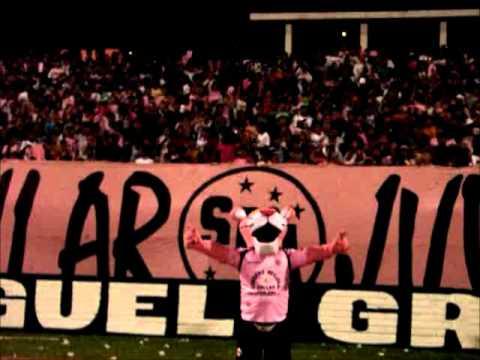 Noche Rosada 2.wmv - Barra Popular Juventud Rosada - Sport Boys