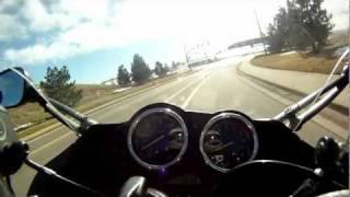 10. BMW R1100S Boxer Prep