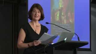 Kate Rigby: Narrative, Ethics and Bushfire in the Anthropocene
