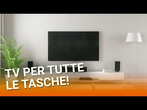 I MIGLIORI TV di settembre 2018: la nostra LISTA!