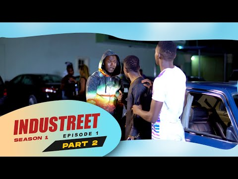 INDUSTREET Season 1 Episode 2 - CANDLE IN THE WIND (Part 2)