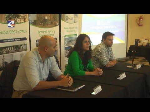 ALUR presentó en Paysandú Plan Comercial Sorgo 2017 – 2018