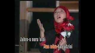 Video Haddad Alwi - Ya Zahro ft. Sulis MP3, 3GP, MP4, WEBM, AVI, FLV Oktober 2018