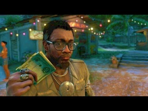Far Cry 3 Financial Planning