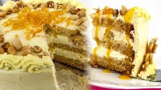 Butterscotch Cake Recipe | Cooker Cake | Eggless Baking Without Oven - YouTube