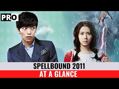 Spellbound 2011 Korean Movie Story Explanation in Hindi by Project Otaku
