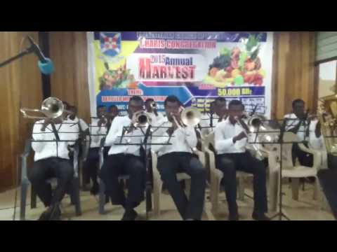 NATIONAL PRESBY BRASS BAND GUILD
