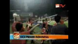 Video PSM 1 - 1 Semen Padang [15-1-2012] MP3, 3GP, MP4, WEBM, AVI, FLV Oktober 2017