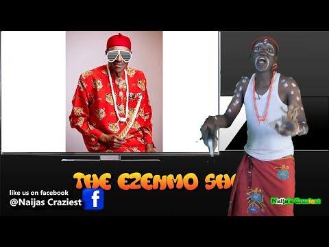Buhari Claims Biafran To Get 2019 Igbo Votes || THE EZENMO SHOW EP 28