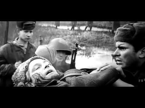 От героев былых времен  Офицеры. Песни про войну. 70 лет Победы